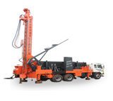 Rotary Drilling Rig Manufacturers