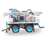 BEAVER 650 TROLLEY MOUNTED DRILL RIG