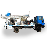 Tractor Mounted Drilling Rig Suppliers