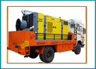 Rotary cum DTH Drilling Rig Suppliers