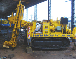 Under Ground Mining Drilling Rig Manufacturers
